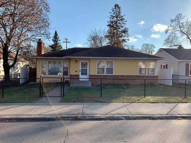 1919 44th Avenue N, Minneapolis, MN 55412 (#5698465) :: Tony Farah | Coldwell Banker Realty