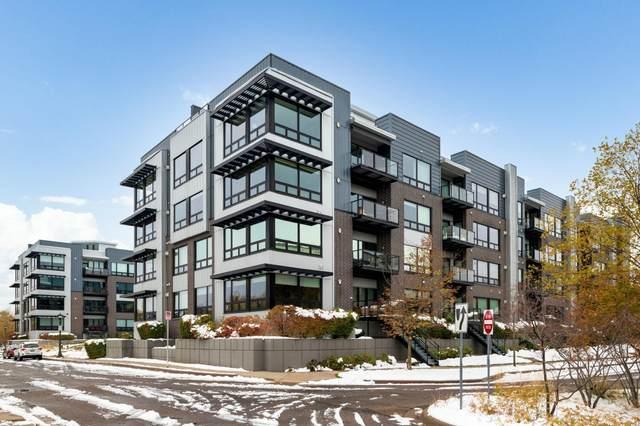 256 Spring Street #218, Saint Paul, MN 55102 (#5698501) :: Tony Farah | Coldwell Banker Realty