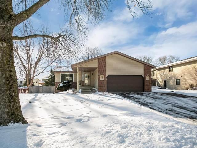 14331 Ebony Lane, Apple Valley, MN 55124 (#5698560) :: Twin Cities South