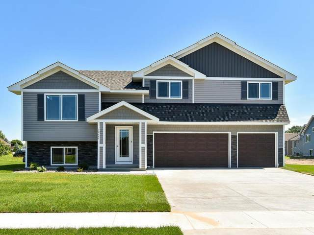 39672 Fawn Avenue, North Branch, MN 55056 (#5698566) :: Tony Farah | Coldwell Banker Realty
