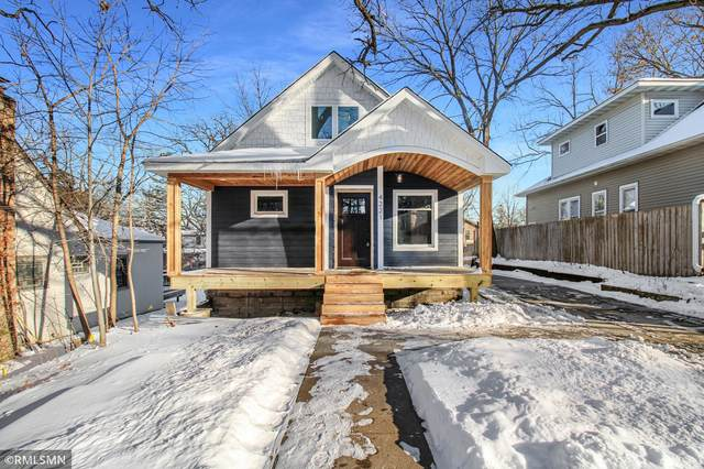 4221 France Avenue S, Minneapolis, MN 55416 (#5698873) :: The Janetkhan Group
