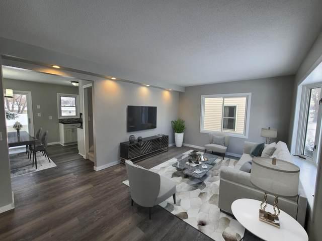 5913 Xerxes Avenue S, Minneapolis, MN 55410 (#5698941) :: Tony Farah | Coldwell Banker Realty