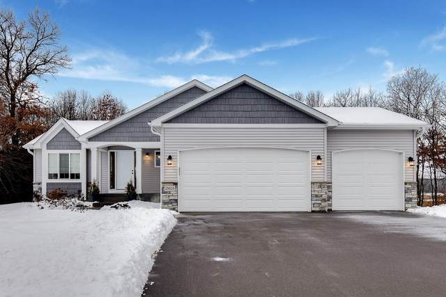 25624 12th Street W, Zimmerman, MN 55398 (#5698973) :: Bos Realty Group
