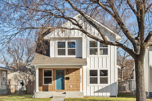 3823 Minnehaha Avenue, Minneapolis, MN 55406 (#5699002) :: Twin Cities South