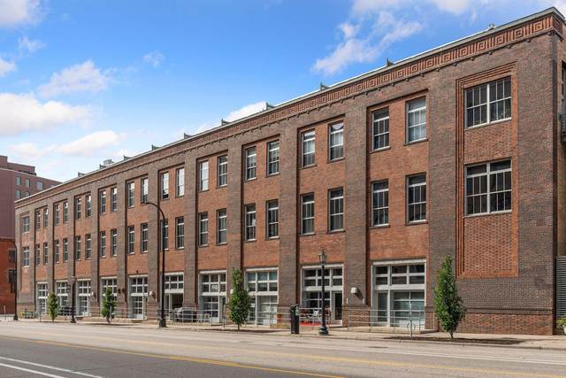 801 Washington Avenue N #220, Minneapolis, MN 55401 (MLS #5699031) :: RE/MAX Signature Properties