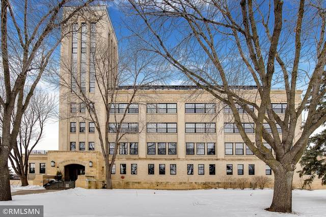 730 Stinson Boulevard #303, Minneapolis, MN 55413 (#5699077) :: Tony Farah | Coldwell Banker Realty