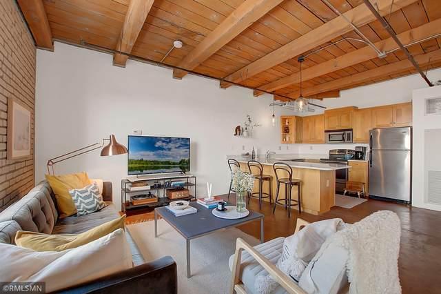 127 5th Street NE #303, Minneapolis, MN 55413 (MLS #5699274) :: RE/MAX Signature Properties