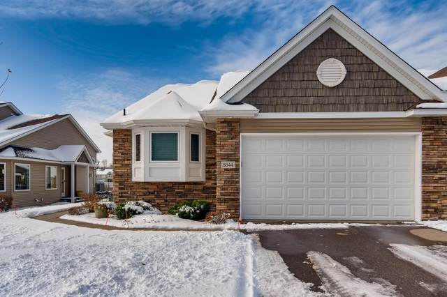 8844 Ghia Street NE, Blaine, MN 55014 (#5699303) :: The Preferred Home Team