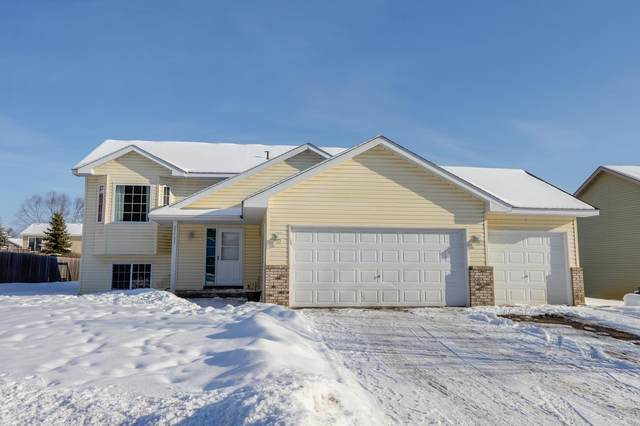23703 3rd Street NE, Bethel, MN 55005 (MLS #5699321) :: RE/MAX Signature Properties