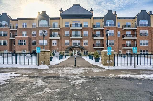 1800 Graham Avenue #232, Saint Paul, MN 55116 (#5699428) :: Tony Farah | Coldwell Banker Realty