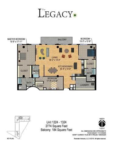 1240 2nd Street S #1224, Minneapolis, MN 55415 (MLS #5699458) :: RE/MAX Signature Properties