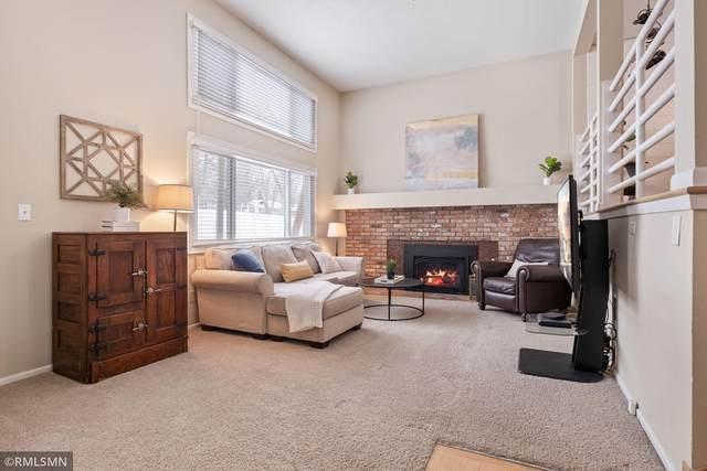 7205 W Franklin Avenue, Saint Louis Park, MN 55426 (#5699462) :: Tony Farah | Coldwell Banker Realty
