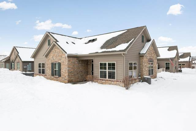 23994 Rivers Edge Road, Rogers, MN 55374 (#5699512) :: Tony Farah | Coldwell Banker Realty