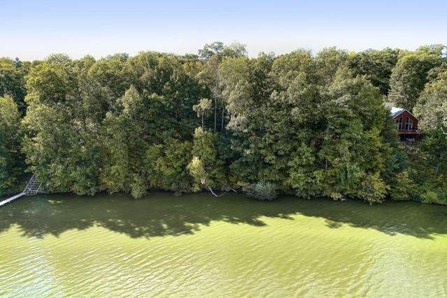 South Lot County Hwy F, Birchwood, WI 54817 (#5699539) :: Lakes Country Realty LLC