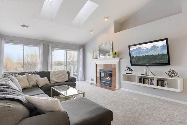 2161 Cool Stream Circle #1603, Eagan, MN 55122 (#5699544) :: Twin Cities South