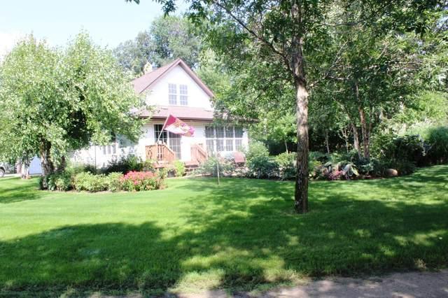 12639 65th Avenue SW, Motley, MN 56466 (#5699611) :: Happy Clients Realty Advisors