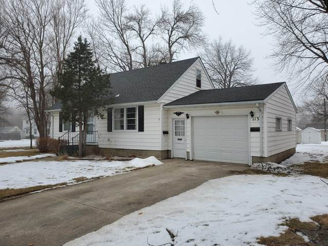 113 State Street, Tracy, MN 56175 (#5699633) :: The Pietig Properties Group