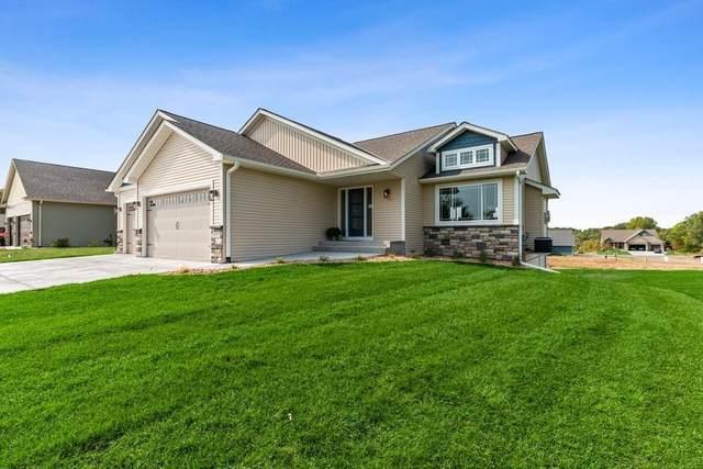 6072 Fuller Circle, Wyoming, MN 55092 (MLS #5699715) :: RE/MAX Signature Properties