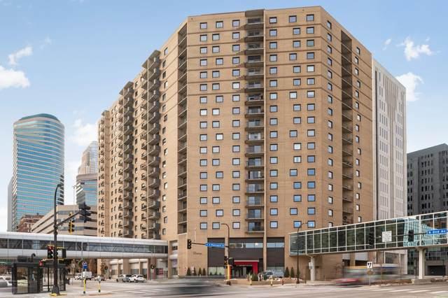 121 Washington Avenue S #509, Minneapolis, MN 55401 (#5699750) :: Straka Real Estate