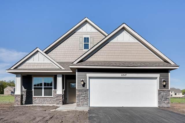 19387 Grass Lake Trail, Rogers, MN 55374 (#5699763) :: Holz Group