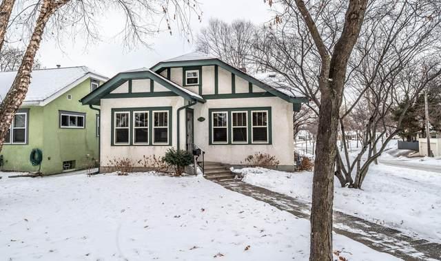 5300 27th Avenue S, Minneapolis, MN 55417 (#5699816) :: Happy Clients Realty Advisors