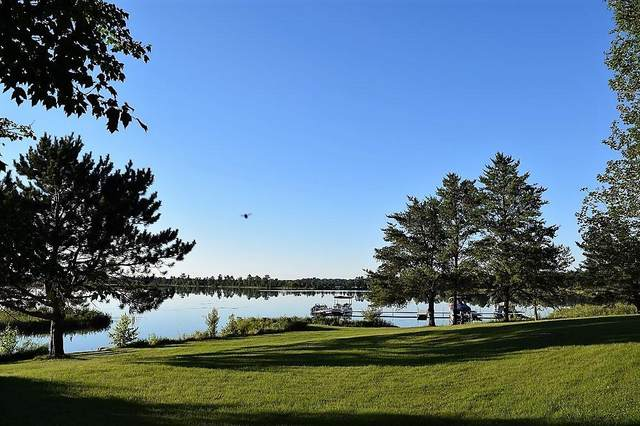 Lot 1 Miller Bay Lane Nw, Hackensack, MN 56452 (#5699836) :: Lakes Country Realty LLC