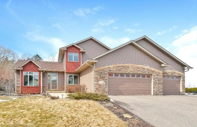 11981 N Meadow Curve, Lindstrom, MN 55045 (#5699953) :: Lakes Country Realty LLC