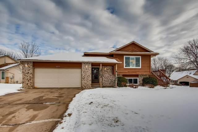 12311 Lily Street NW, Coon Rapids, MN 55433 (#5699986) :: Happy Clients Realty Advisors