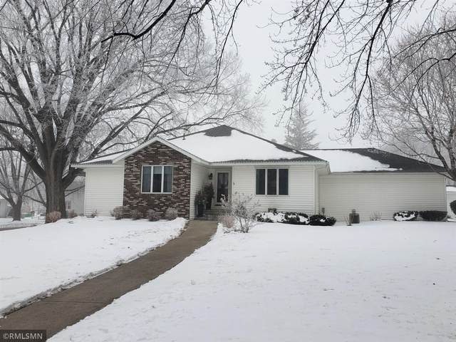 318 S 3rd Avenue, Sacred Heart, MN 56285 (MLS #5699991) :: RE/MAX Signature Properties