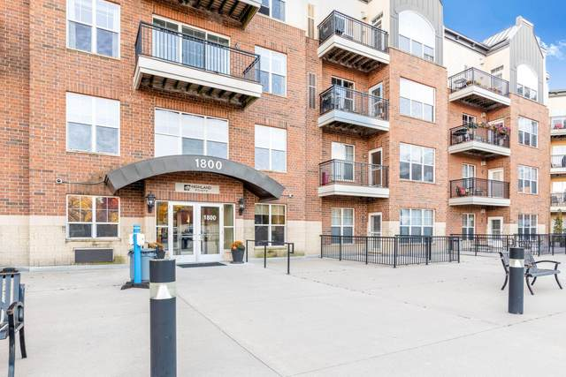 1800 Graham Avenue #135, Saint Paul, MN 55116 (#5700018) :: Tony Farah | Coldwell Banker Realty