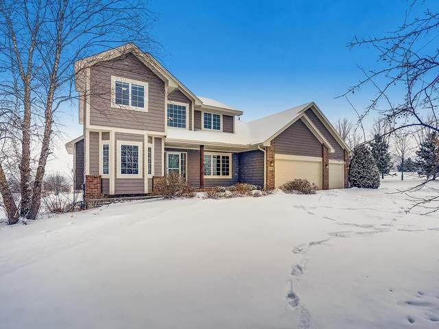 20535 Boone Avenue S, Prior Lake, MN 55372 (#5700036) :: Tony Farah | Coldwell Banker Realty