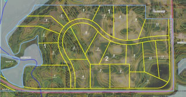 Lot 5 16th Street, Princeton, MN 55371 (#5700088) :: Holz Group