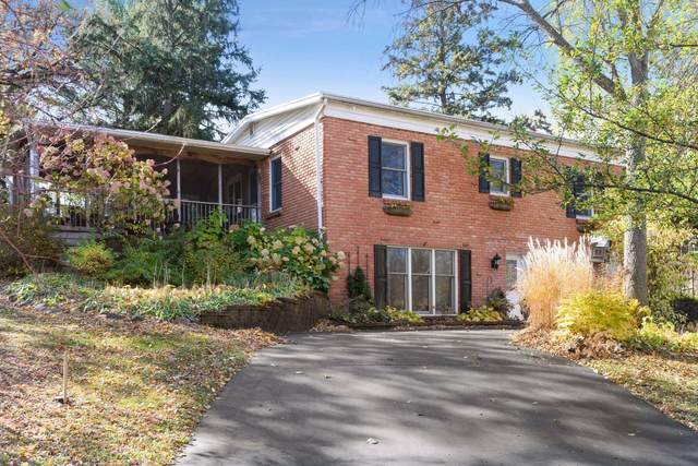 16707 Cottage Grove Avenue, Minnetonka, MN 55391 (#5700149) :: Tony Farah | Coldwell Banker Realty