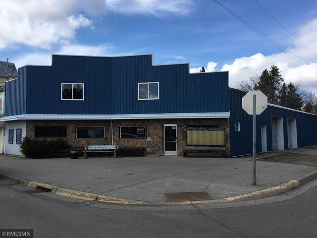 122 Main Street E, Remer, MN 56461 (MLS #5700217) :: RE/MAX Signature Properties