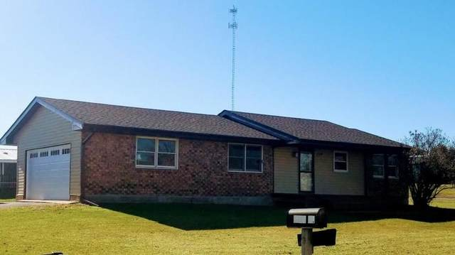 130 Elizabeth Court N, Turtle Lake, WI 54889 (#5700224) :: Twin Cities South