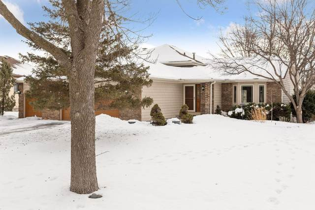 13219 Zion Street NW, Coon Rapids, MN 55448 (#5700229) :: The Pomerleau Team
