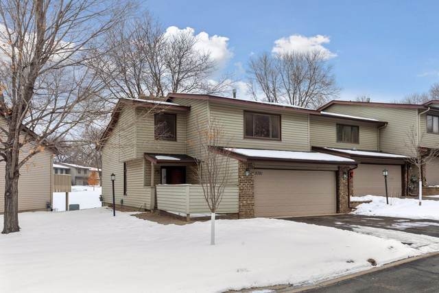 5781 Hyland Courts Drive, Bloomington, MN 55437 (#5700240) :: The Preferred Home Team