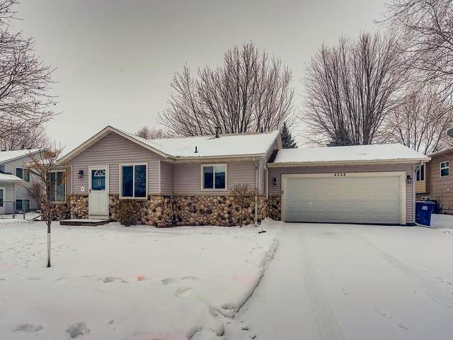 4338 158th Court W, Rosemount, MN 55068 (#5700274) :: Twin Cities South