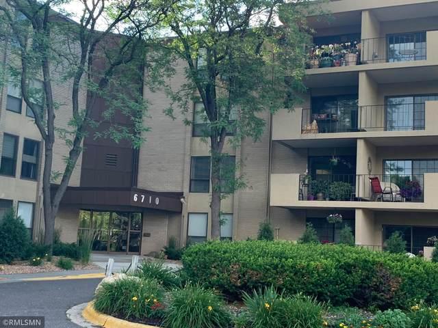 6710 Vernon Avenue S #314, Edina, MN 55436 (MLS #5700318) :: RE/MAX Signature Properties
