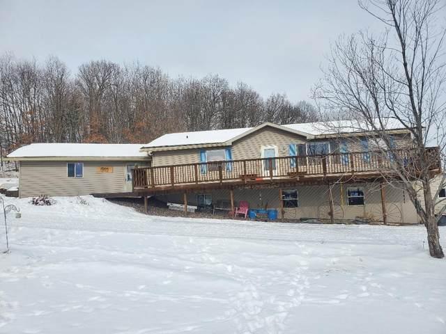 483 11th Street, Prairie Farm Twp, WI 54762 (#5700354) :: Happy Clients Realty Advisors