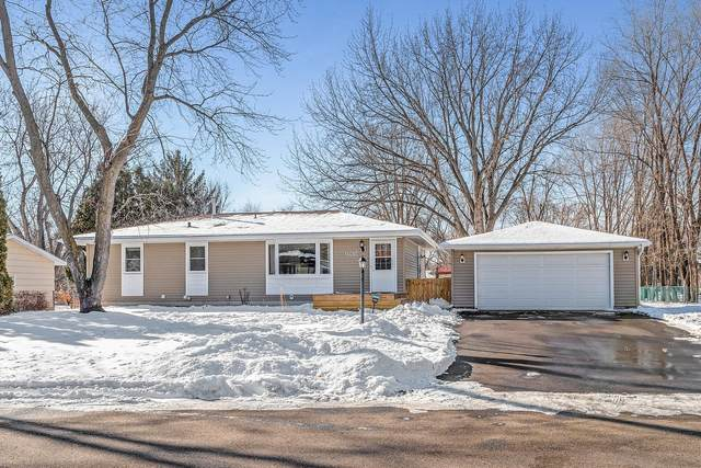 16693 Gannon Avenue W, Lakeville, MN 55068 (#5700363) :: Twin Cities South