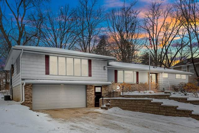 10924 Russell Avenue S, Bloomington, MN 55431 (#5700422) :: Twin Cities South