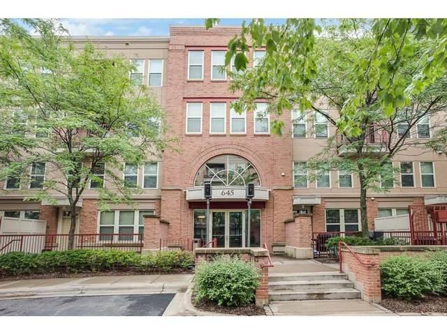 645 N 1st Street #408, Minneapolis, MN 55401 (MLS #5700428) :: RE/MAX Signature Properties