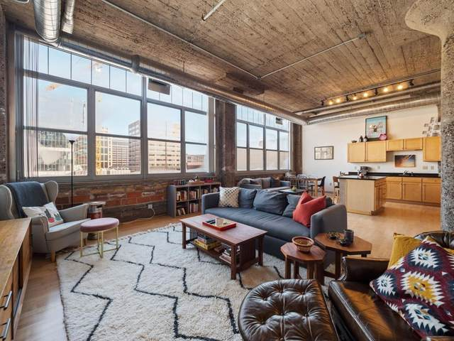 521 S 7th Street #412, Minneapolis, MN 55415 (#5700429) :: Twin Cities Elite Real Estate Group | TheMLSonline