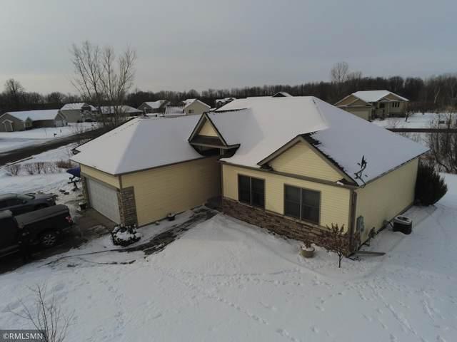 765 S Rush Creek Lane, Rush City, MN 55069 (#5700446) :: Lakes Country Realty LLC
