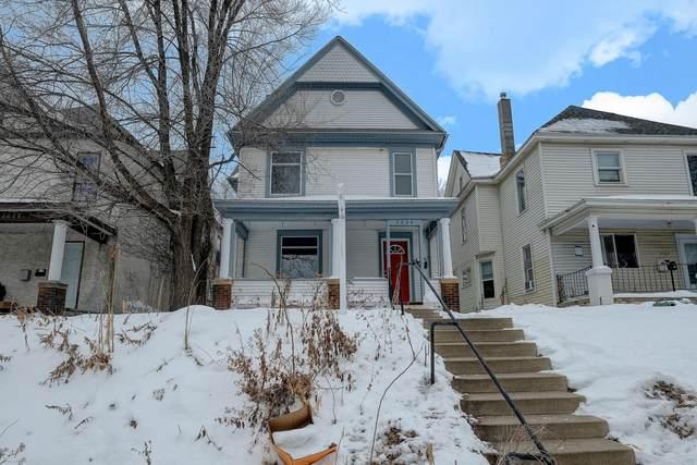 3624 Bloomington Avenue, Minneapolis, MN 55407 (MLS #5700519) :: RE/MAX Signature Properties