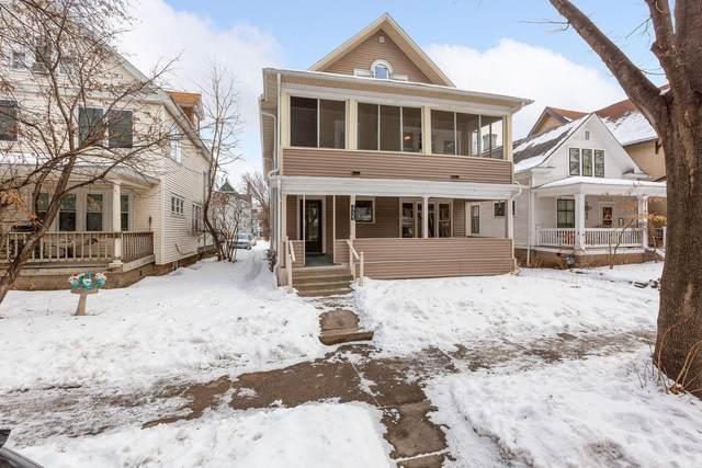 2725 Fremont Avenue S, Minneapolis, MN 55408 (#5700558) :: Happy Clients Realty Advisors