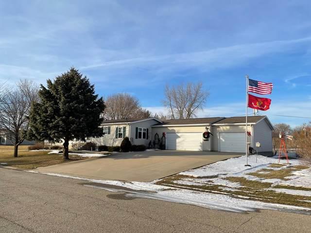 287 Pine Place, Dexter, MN 55926 (MLS #5700591) :: RE/MAX Signature Properties