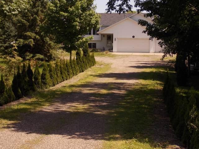 24821 Heath Avenue N, Wyoming, MN 55025 (MLS #5700621) :: RE/MAX Signature Properties