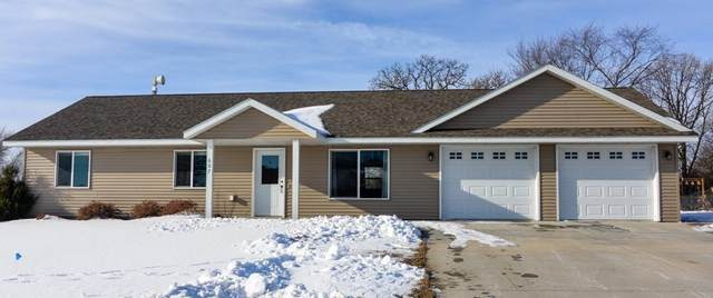 687 W River Drive, New London, MN 56273 (#5700637) :: Happy Clients Realty Advisors